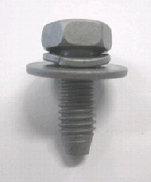 ABZボルト(S45C 3点セムス)