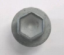 三価ジオメット ABZボルト(S45C 3点セムス)